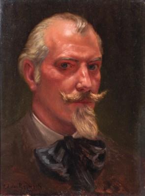 Edward van Ryswyck (1871-1931)