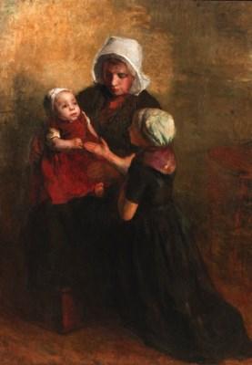 Albert Neuhuys (1844-1944)