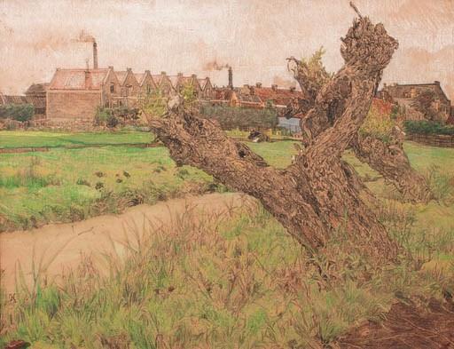 Gerrit Haverkamp (1872-1926)