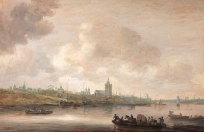 After Jan Josefsz. van Goyen