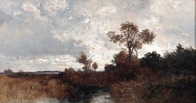Josef Wenglein (1845-1919)