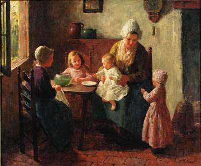 Bernard Pothast (1882-1966)