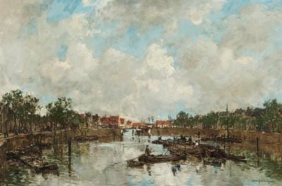 Johan Hendrik van Mastenbroek