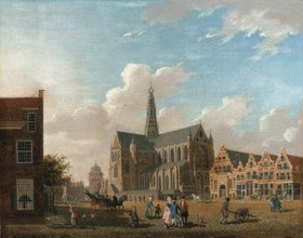 Isaak Ouwater (Amsterdam 1750-1793)