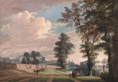 Paul Sandby, R.A. (1730-1809)