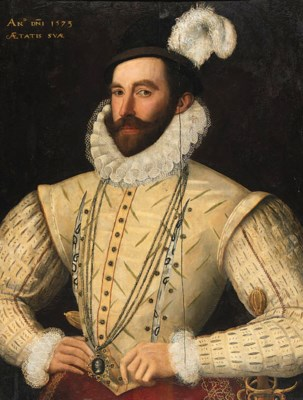 English School, 1573