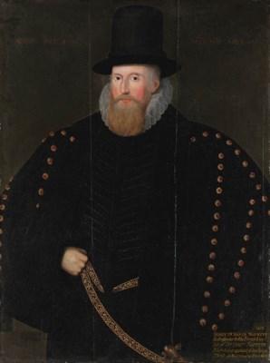 English School, 1585