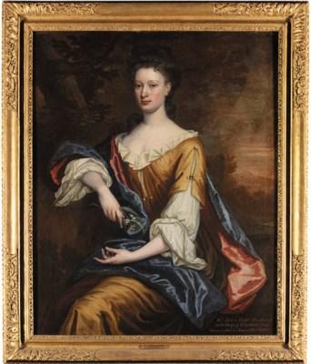 Sir John Medina (1659-1710)