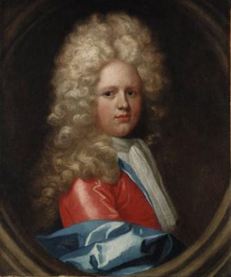 Willem Sonmans (fl.1670s-1708)