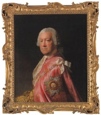 Allan Ramsay (1713-1784)