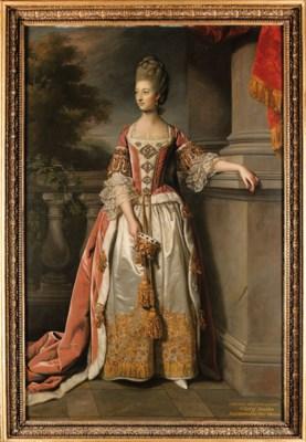 Sir Nathaniel Dance, R.A. (173