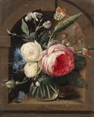 Gaspar Pieter Verbruggen I (An