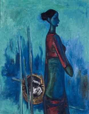 B. Prabha (b. 1933)