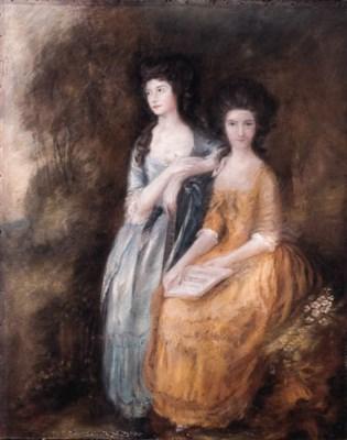 After Thomas Gainsborough (175