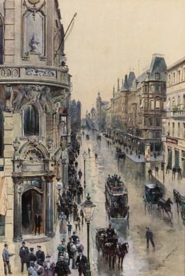 Wilhelm Ritter (1850-1926)