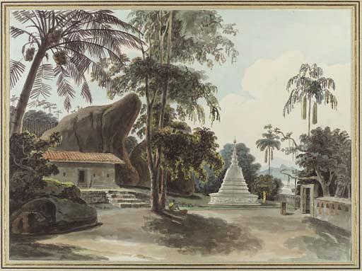 R. Wilson, 19th century