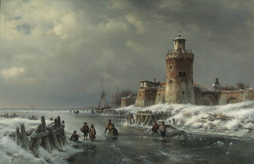 Lodewijk Johannes Kleijn (Dutc