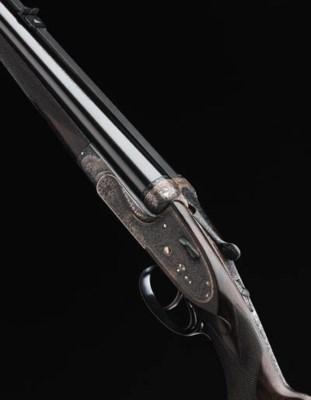 A FINE .375 (H.& H. MAGNUM FLA