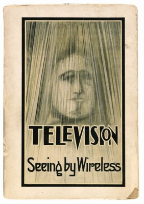 DINSDALE, Alfred. Television.
