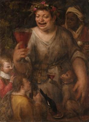 Annibale Carracci (Bologna 156