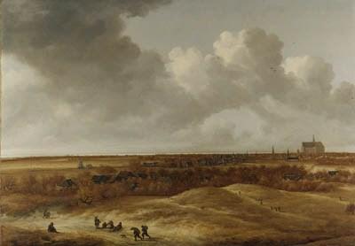 Circle of Jan Vermeer van Haar