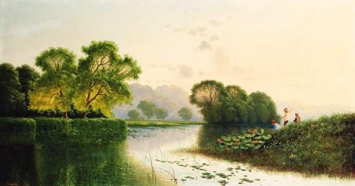 Edwin Henry Boddington (1836-1