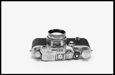 Leica IIIc no. 465160