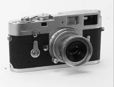 Leica M2 no. 1060521