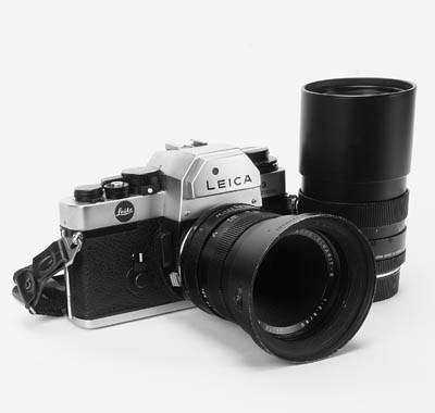 Leica R3 no. 1491400
