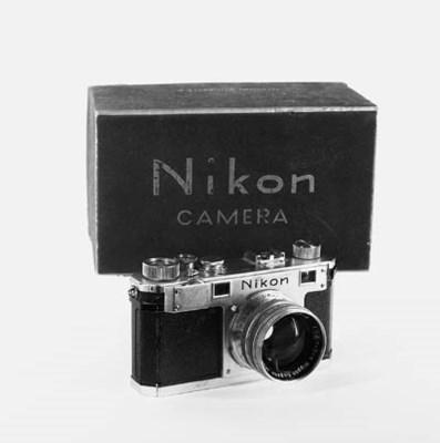 Nikon S no. 6108124