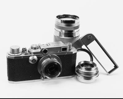Canon S-II no. 21137