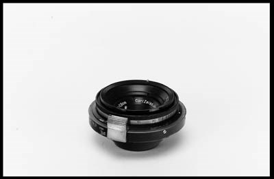 Tessar f/8 2.8cm. no. 1435080