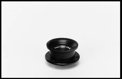 Tessar f/8 2.8cm. no. 1699843