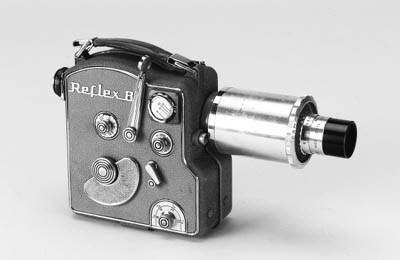 Camex 8 Reflex no. 56876