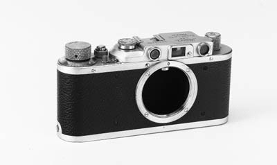 Leica II no. 315432
