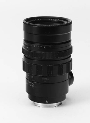 Summicron f/2 90mm. no. 233292