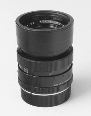 Elmarit-R f/2.8 90mm. no. 2376