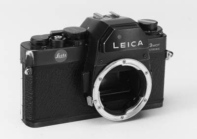 Leica R3 MOT no. 1499066