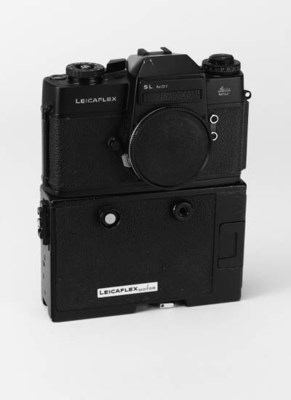 Leicaflex SL MOT no. 1260335
