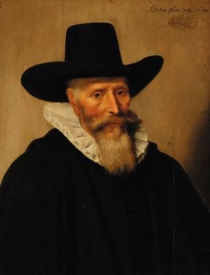 Jan Albertsz. Rootius (1624-16