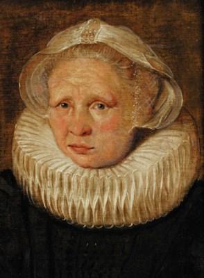 Follower of Cornelis de Vos