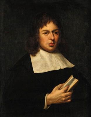 Follower of Jakob van Oost
