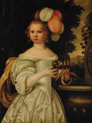 Circle of Nicolaes Maes (1634-
