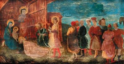 Follower of Fra Angelico