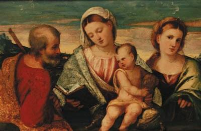 Follower of Bonifazio dei Pita