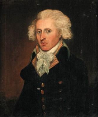 Irish School, circa 1780
