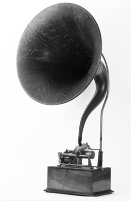 An Edison Bell Domestic A Grap