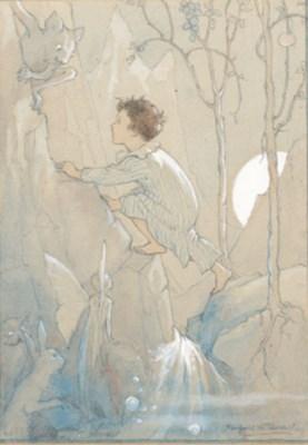 Margaret W. Tarrant (1888-1959