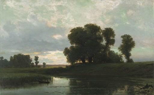 Lev Feliksovich Lagorio (1827-