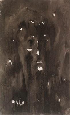 Mark Tobey (1890 - 1976)